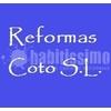 Reformas Coto, S.L.