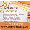 Antonio Romero Pintura & Renovacion