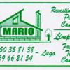 Pinturas & Revestimientos Mario