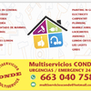 Multiserviciosconde