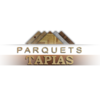 LOGO PARQUETS TAPIAS