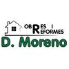 Obres I Reformes D.moreno