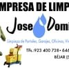 Empresa De Limpieza José Domingo