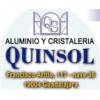 Quinsol Aluminio Pvc Cristaleria