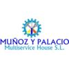 Muñoz Palacio Slu.
