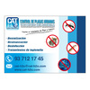 Cat-h2o Control De Plagas Urbanas Tratamientos De Legionella
