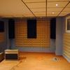 Medidas acústicas de un taller y certificado