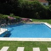 Mantenimiento piscina privada