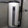 Calefaccion - Acs energía geotérmica