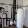Termo acumulador de agua