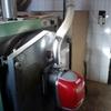 Quemador Biomasa