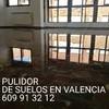 Pulidos Alcantara
