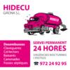 Hidecu Girona SL