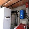 Contrato de mantenimiento anual de caldera baxi roca platinum 40