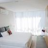 Aire acondicionado en el dormitorio