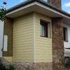 Aislamiento de fachadas por humedades
