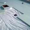 Contratar cuba de hormigon ligero