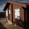 Construccion casa en el pueblo de albalate de zorita