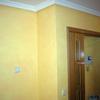 Alisar y pintar paredes