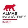 Almas Industries B+Safe