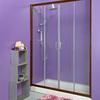 Limpiar ventanas y mampara ducha