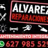Álvarez Reparaciones