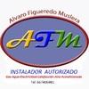 Alvaro Figueredo Instalaciones