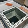 Reparar velux en el tejado