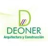 Deoner, Arquitetura Y Construcción S.l.