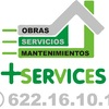 + Services