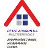 Reyfe Aragon S.l.
