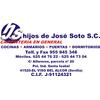 Hijos  De José Soto. S.c.