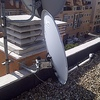 Antena Parabólica Nilsat