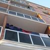 Impermeabilizar y Colocar Barandilla Metálica en Terraza de 36 m2