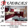 Muebles de Cocina Joyma