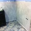 Dar microcemento a paredes y suelo de mi cocina