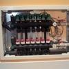 Reparar circuito de la calefacción que pierde presión