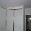 Hacer armario con dos puertas correderas