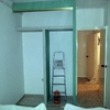 Construir armario salón