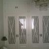 Lacar en blanco 5 puertas