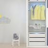 Transformar armario en armario juvenil