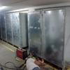Hacer armario para terraza de aluminio