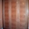 Contrucción tres armarios