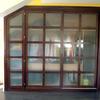 Adaptar puerta garaje de abatible a corredera automatizada