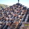 Arreglar goteras tejado