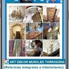 Restauración De Obras De Arte,
