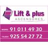 Ascensores Lift & plus_538022