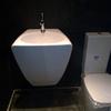 Boletín fontaneria para aseo (lavabo e inodoro)