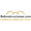 Refonstrucciones
