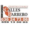Construcciones Calles Barbero
